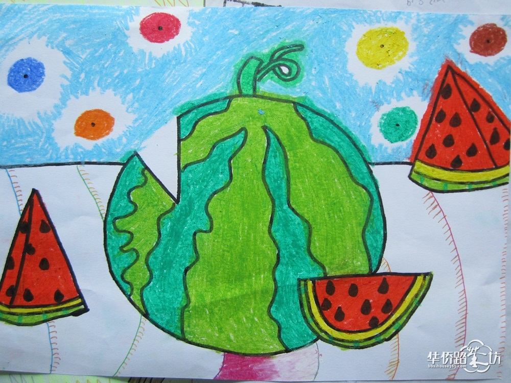 儿童画画怎么画 > 学画画大全怎么画动物