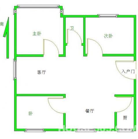 附属设施:电话,冰箱,电视机,洗衣机,热水器,空调,微波炉,油烟机