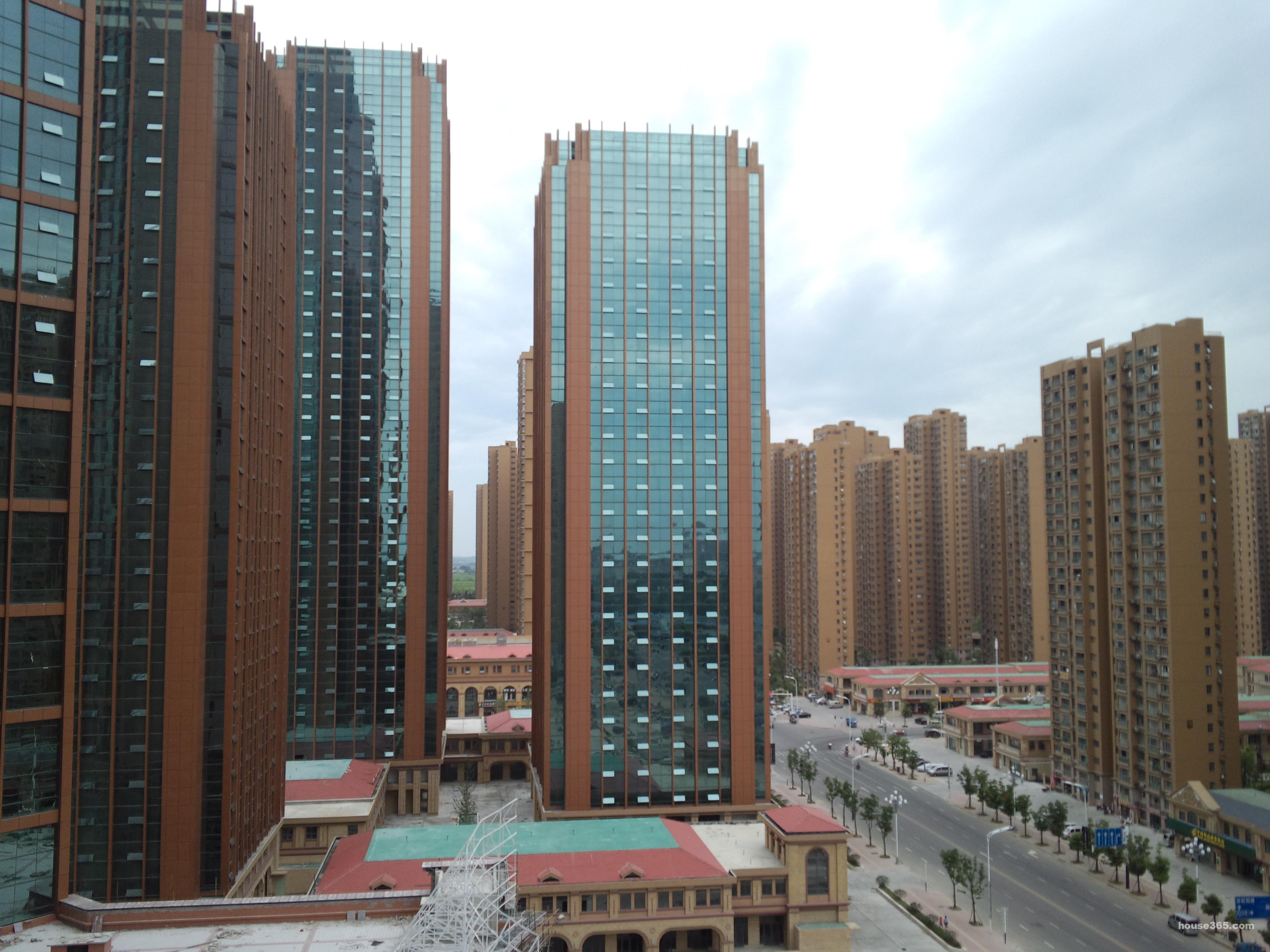 北城世纪城五星级精装酒店公寓 -合肥租房网 365租房网图片