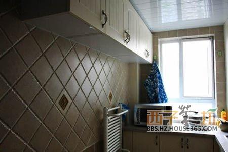 90平米房子装修图片 省吃俭用打造幸福的家(图)