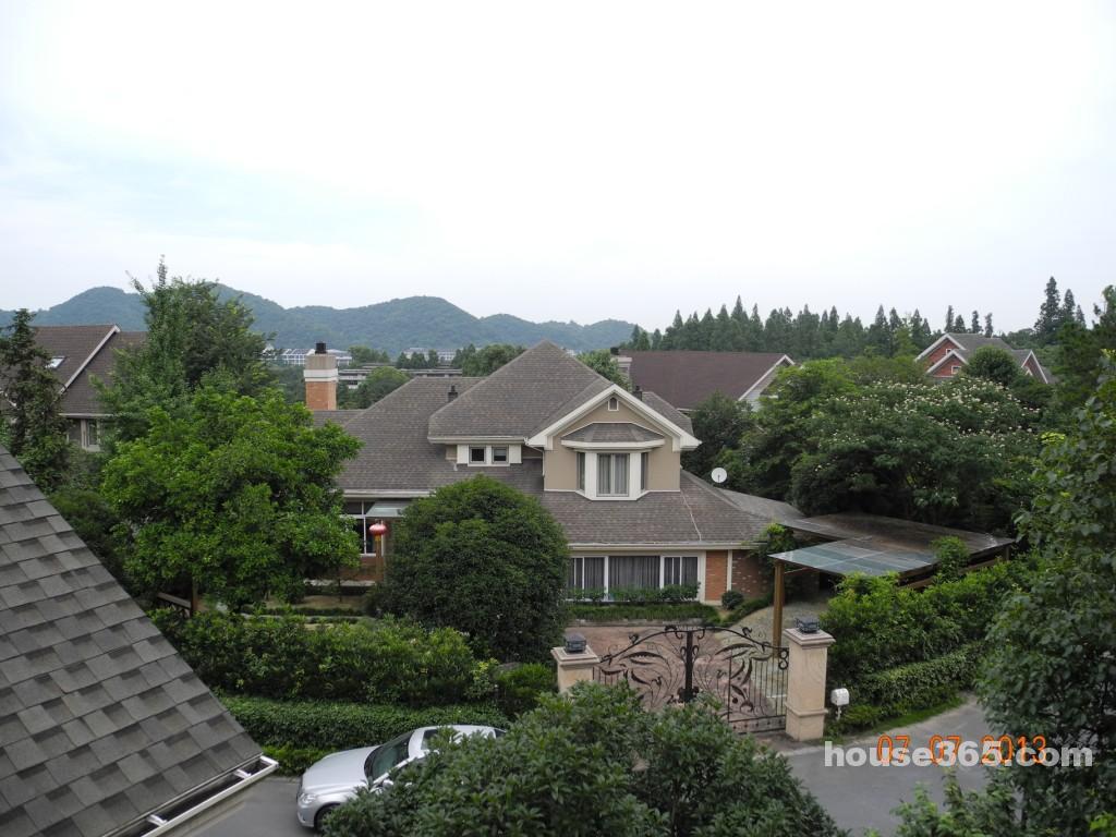 【九月森林别墅_杭州西湖区九月森林二手房】图片