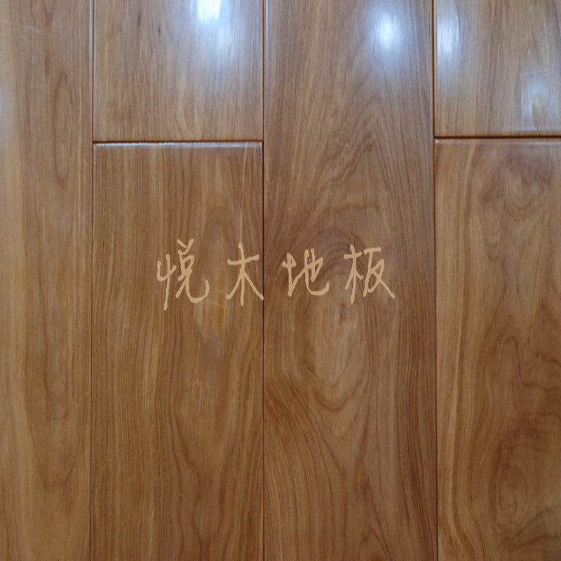 a板纯实木地板