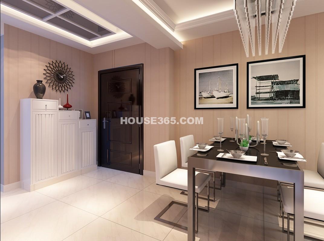 别墅住宅预算:10万以上风格:欧式 楼盘:七彩幸福户型:跃层住宅预算:5