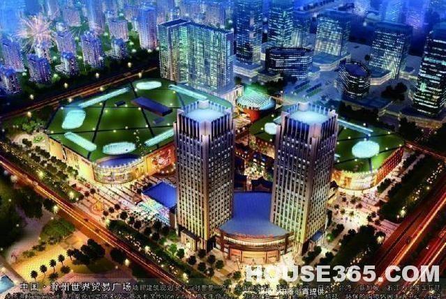 南京森林摩尔商业街区