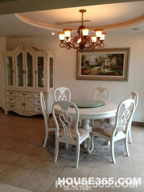 大金中央空调,带地暖,豪华装修,送家具家电_365地产家居网;