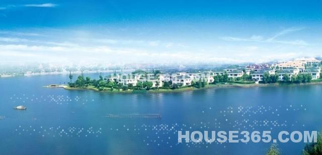 汤山东湖丽岛绝版温泉公寓
