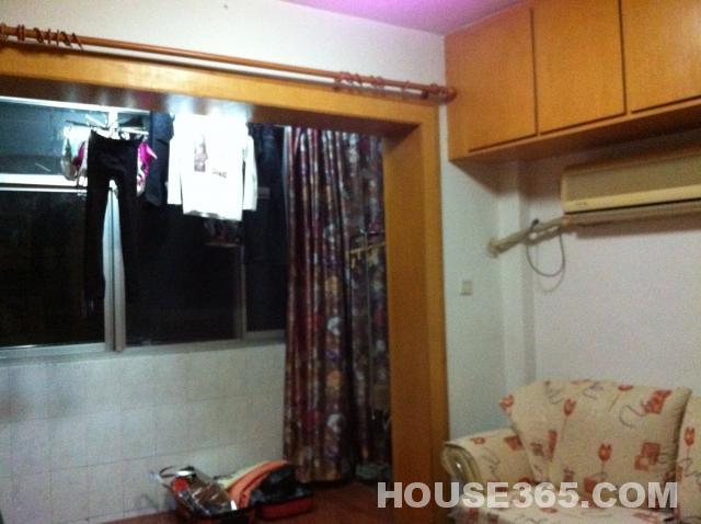 两室一厅一厨一卫80平米装修设计图展示