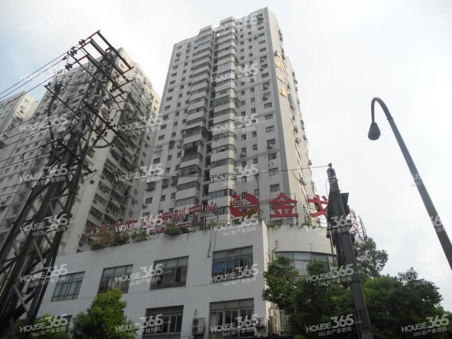 洪武大厦3室2厅1卫130平方产权房精装