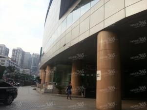 秦淮区新街口福鑫国际大厦