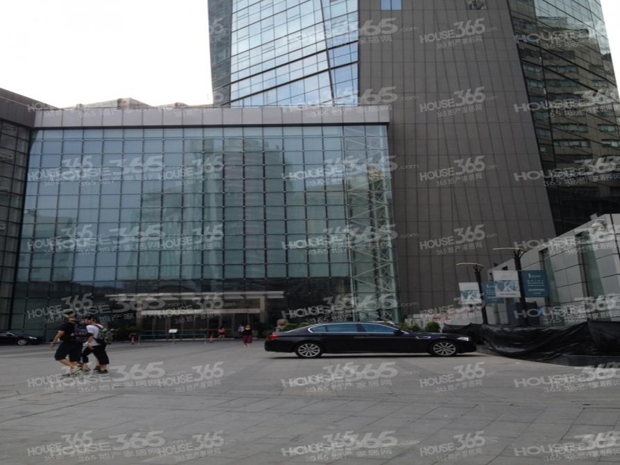 秦淮区新街口南京中心大厦193.00㎡精装0室0厅
