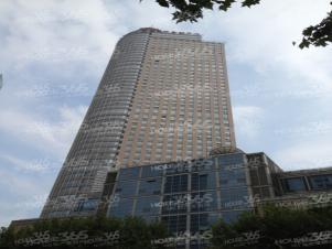 招租 新街口商圈 南京国际金融中心 全套家具 金鹰国际旁