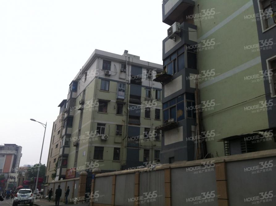 建宁路小区1室1厅1卫44平方产权房精装