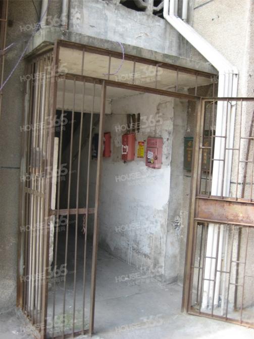 妇幼保健院宿舍2室1厅1卫65平米整租简装