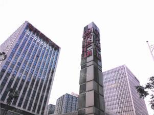 常州新北万达广场65�O2011年可注册公司精装