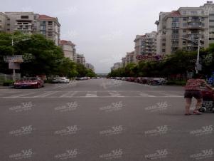 浦口区桥北明发滨江新城