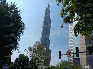 绿地广场紫峰广场160 187 350平供选 另有云峰大厦 翠峰大