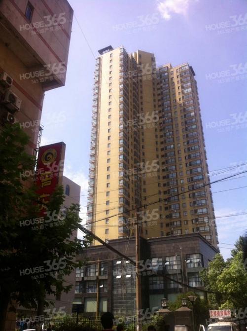 锦华大厦2室2厅1卫102平方产权房精装