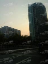 河西奥体东站东渡新锐大厦精装单室套拎包入住有钥匙
