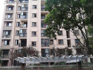 上城一期两房出租 精装修 设施齐全拎包入住