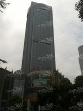 钟楼嘉业国贸广场1室42.5�O