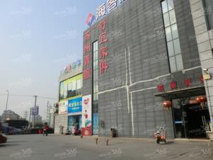 尹山湖商业广场,苏州尹山湖商业广场二手房租房