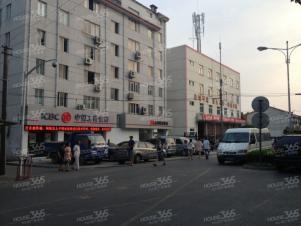 苏安新村实景图