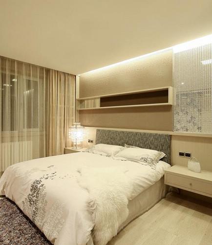 2013省錢的臥室裝修 多種風情讓你家裝有靈感-365