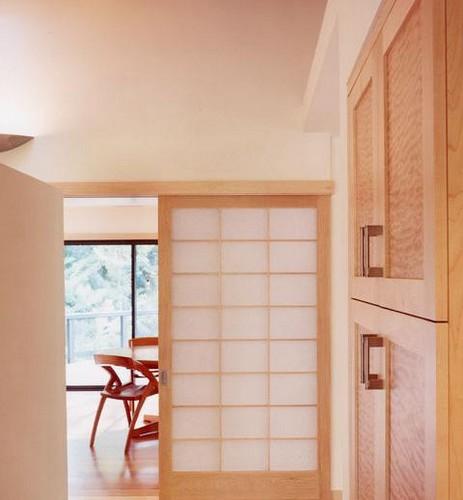 客廳推拉門 9款日式風格裝修超自然省空間-365地產網