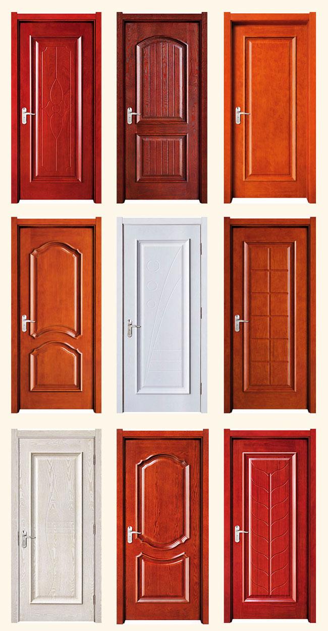 2014最完美室内实木套装门效果图片及价格