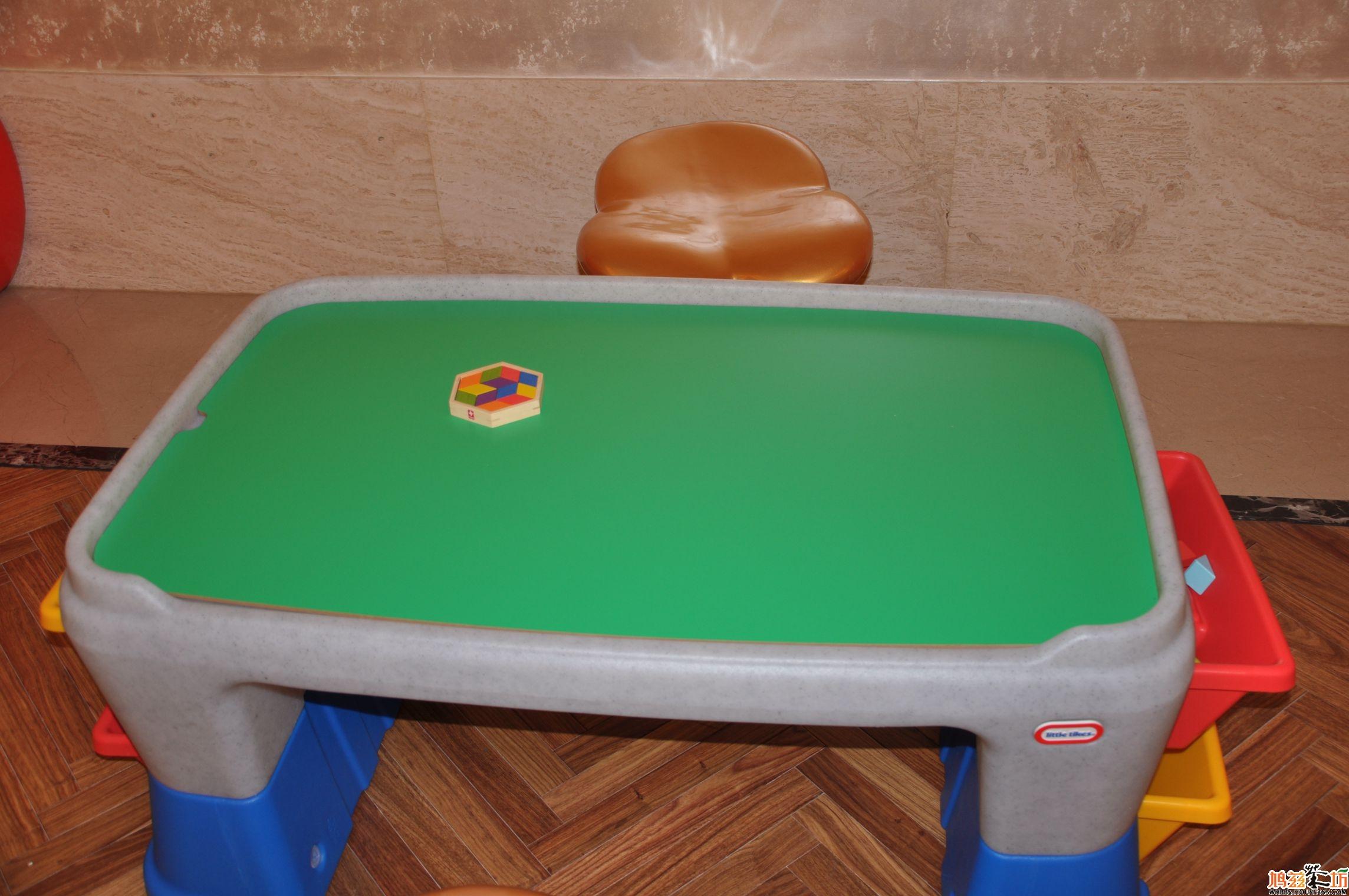 儿童桌游积木