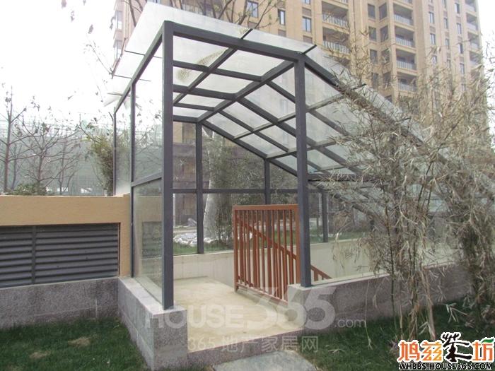 苏州豪庭石材_楼梯拱形遮雨棚_楼梯遮雨棚_拱形雨棚-中国图片资源网