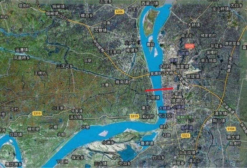 芜湖到南京飞机场