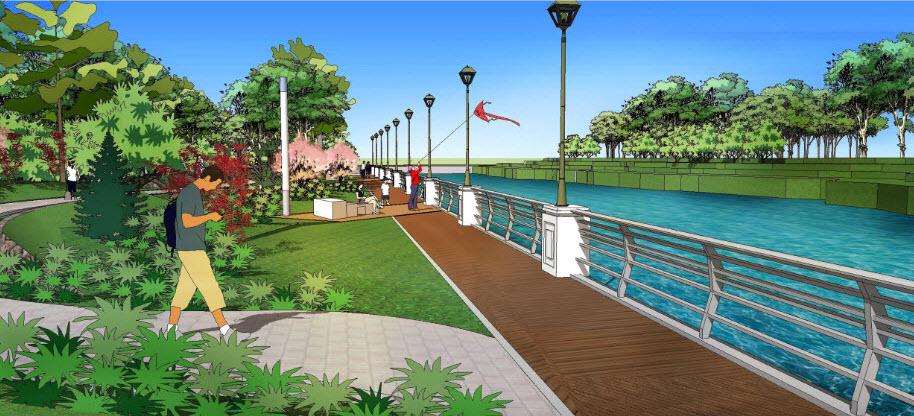 广州恒大御景半岛滨河